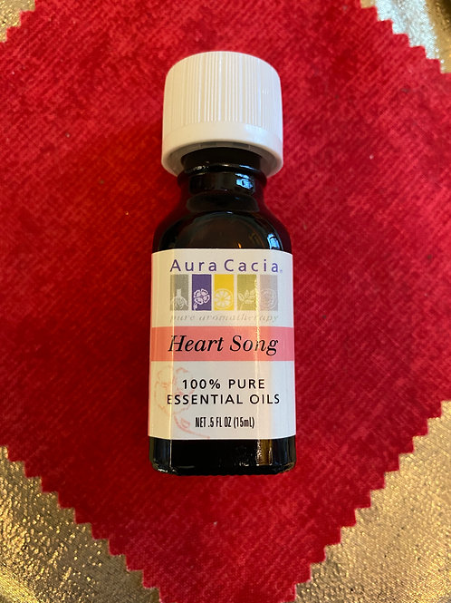 Heart Song Essential Oil Blend