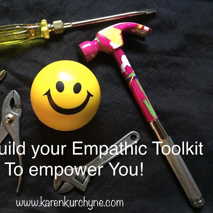 The Empath in You, Introduction