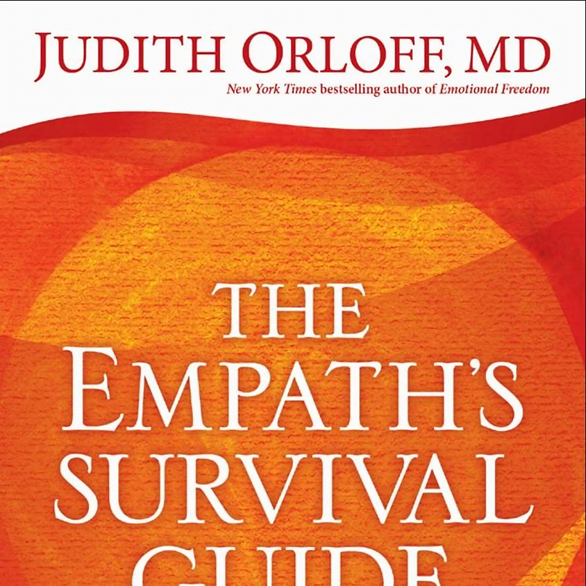 Empath Survival Book Study