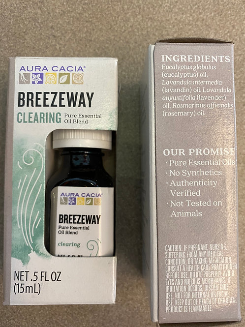 Breezeway Blend Essential Oil