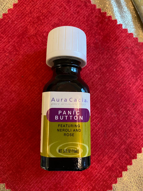Panic Button Essential Oil Blend