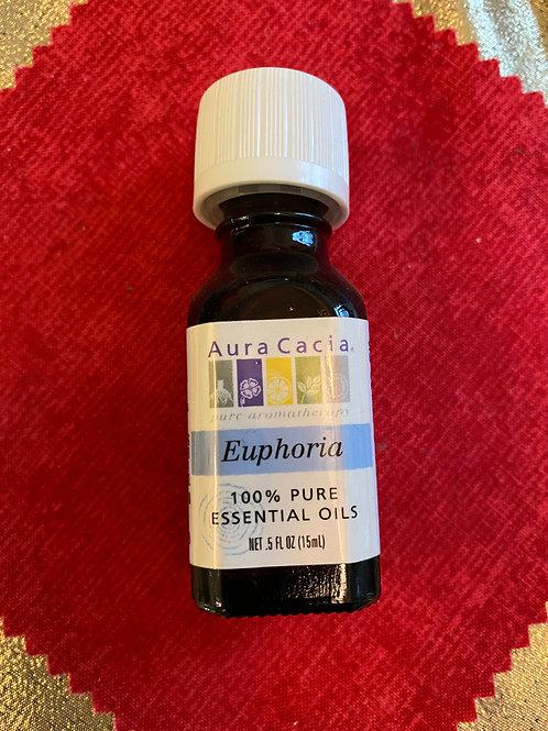 Euphoria Essential Oil Blend