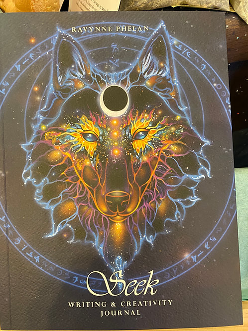 Seek, Wolf Journal