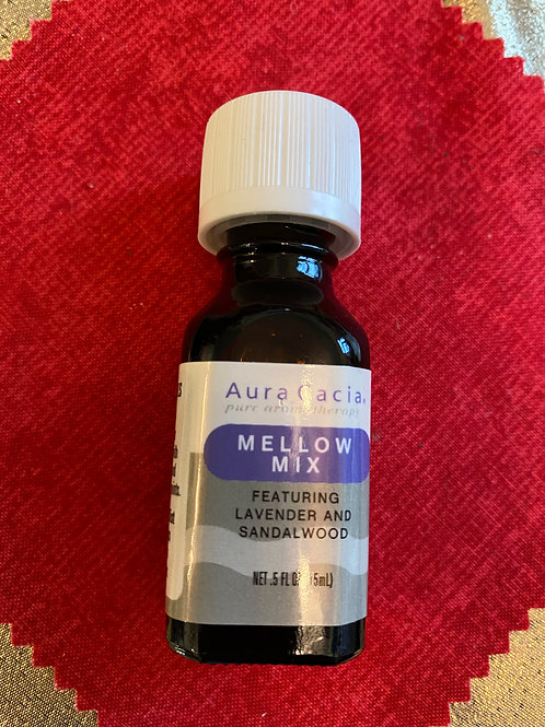 Mellow Mix Essential Oil Blend