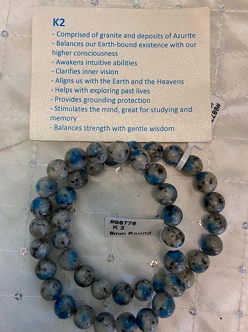 K2 Bracelet