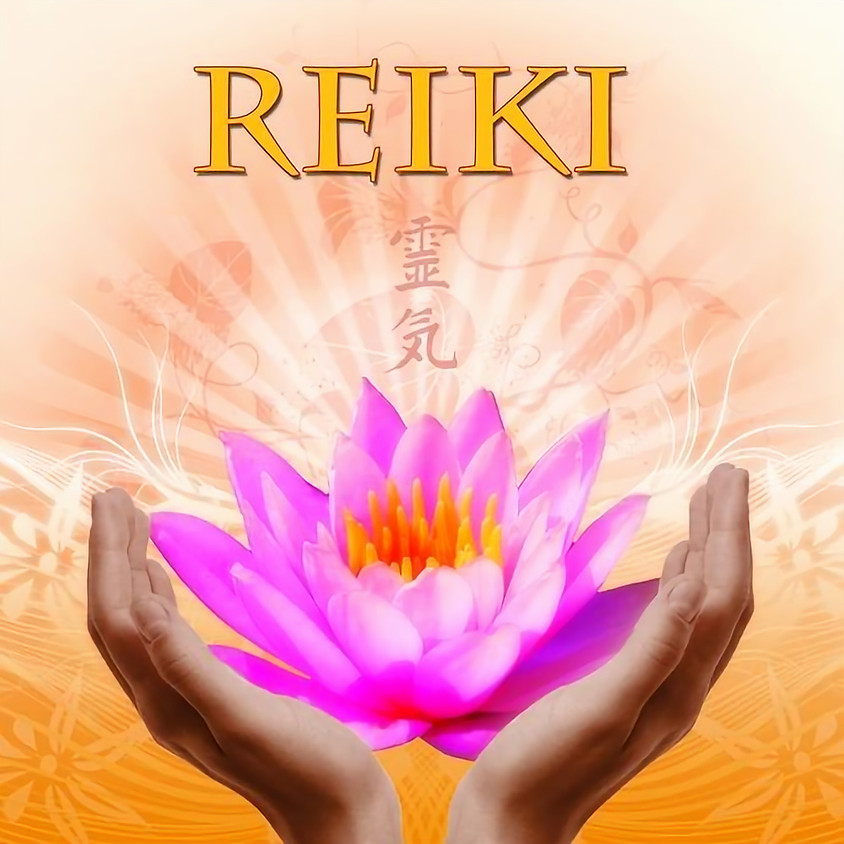FREE 15 Min Reiki Treatment w/ Event Ticket Purchase, Sept 16-Oct 12 (1)