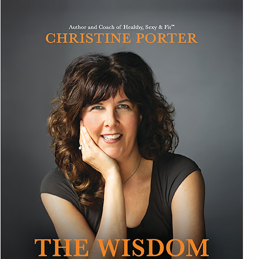 FREE Book Reading, The Wisdom of You (1)