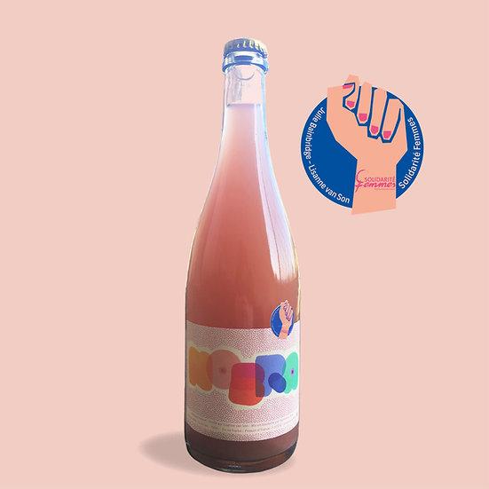 Petillant Rosé Nobra 2020