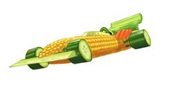 veggie_car