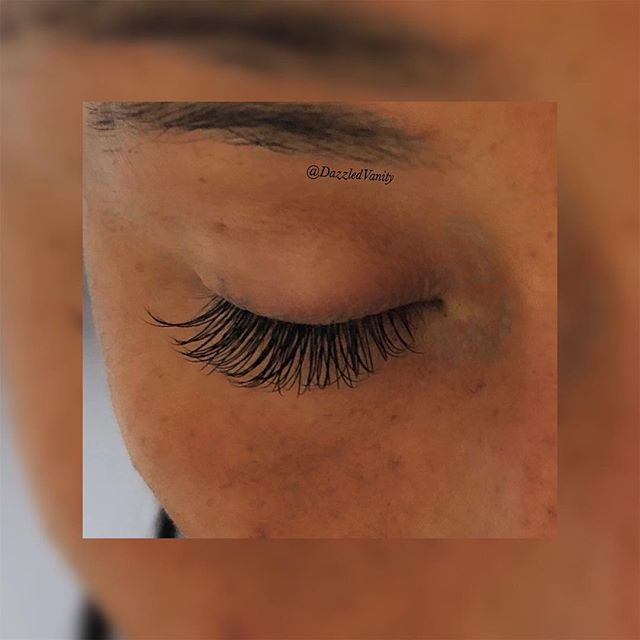 Classic lash extensions 💕_._._www