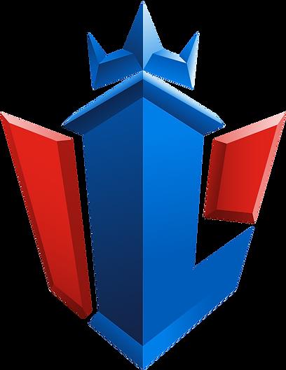 Custom logo for athletic apparel