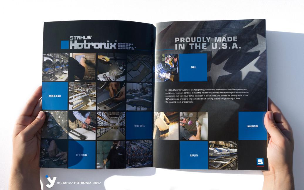 Hotronix® Heat Presses