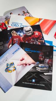 Catalogs & Brochures