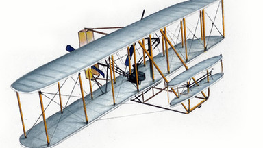 Wright Brother's Flyer
