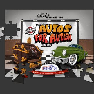 Autos For Autism