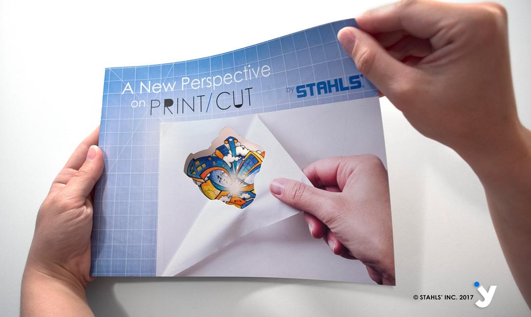 Stahls'® Heat Transfer Vinyl