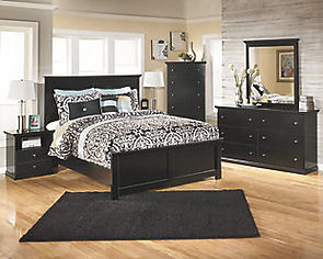 b138 Ashley Furniture Bedroom Set