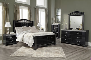 constellations b104 ashley bedroom set