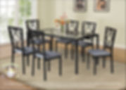 Nationwide Furniture Dining room table.j