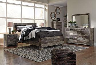 b200 Ashley Furniture Bedroom Set