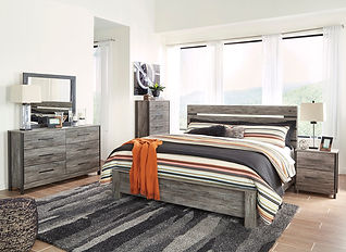 B227 Ashley Furniture Bedroom Se