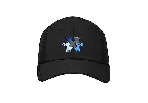 Puzzle Logo Cap