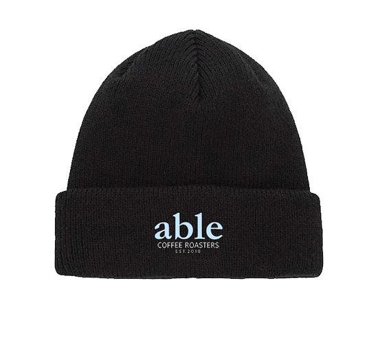 ABLE Classic Beanie