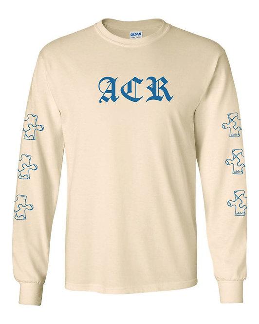 "ACR ""Covid Transition"" Longsleeve Tee"