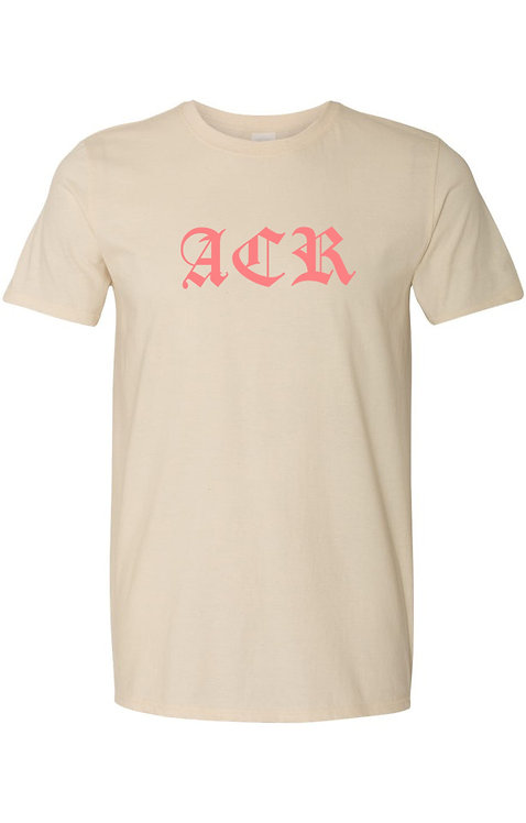 """ACR """"Covid Transition"""" Tee"""