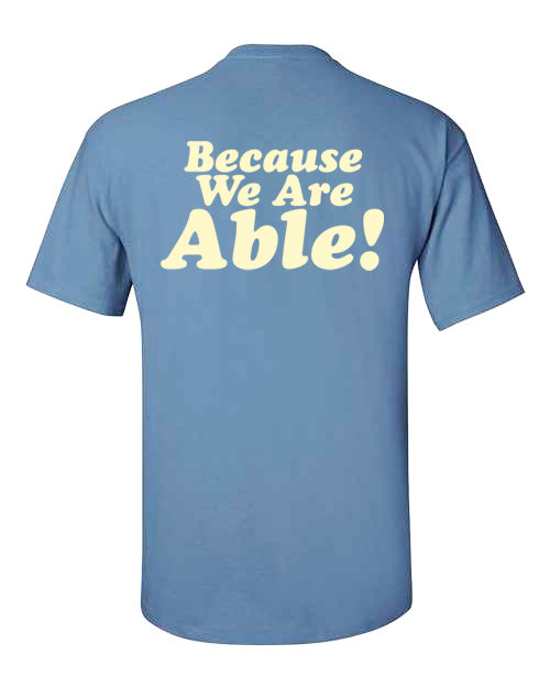 Inclusion Shirt
