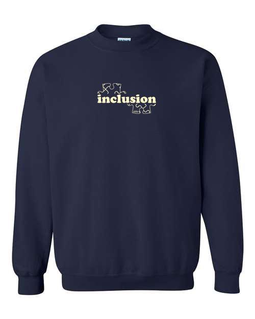 Inclusion Sweater