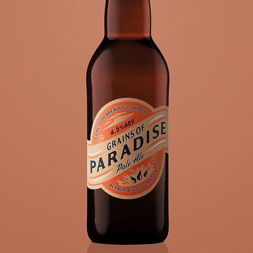 Grains of Paradise - 12 x 33cl bottles.