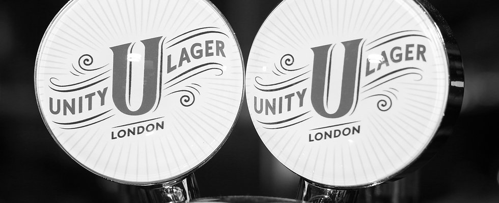 Coalition Brewing - Unity Lager