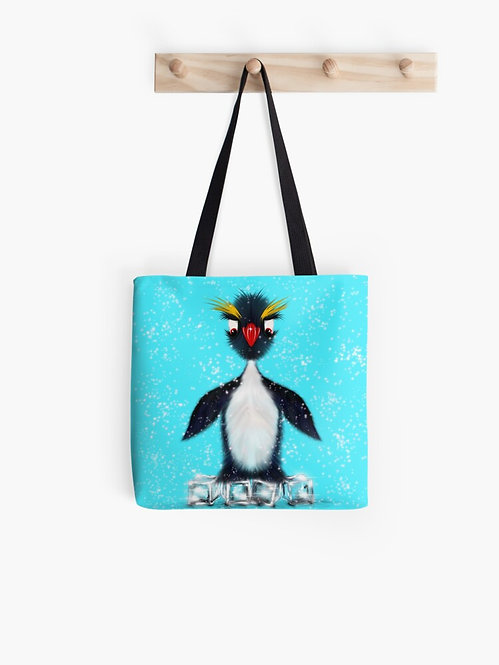"""On the Rocks"" Tote Bag"