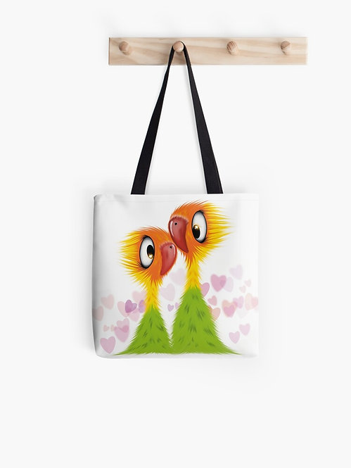 """""""Just the Two of Us"""" Tote Bag"""