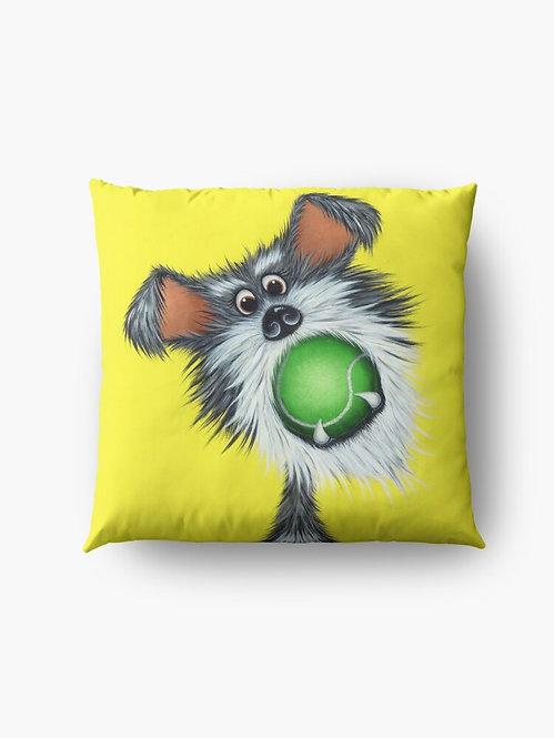 """""""Gobstopper"""" Throw/Floor Pillow"""