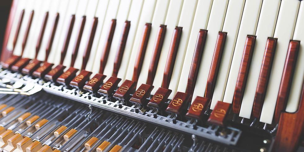 Doppelkonzert mit dem Handharmonikaclub Rötenbach