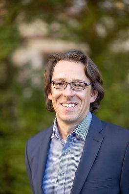 Gregor Heinrich - Dirigent des Akkordeon-Club Kirchzarten e.V.