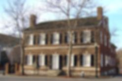 Mary_Todd_Lincoln_House,_Lexington_Kentu
