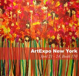 New York Art Expo