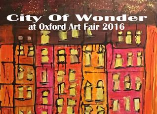 Oxford Art Show