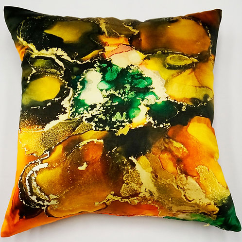 Radiance Pure Silk Accent Pillow