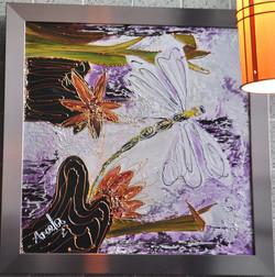 Dragonfly Acrylics