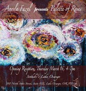 Lake Oswego Art Show