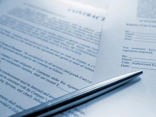 California Real Estate Disclosures