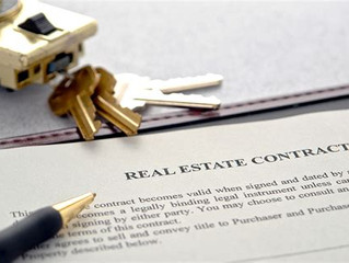 California Real Estate Contracts