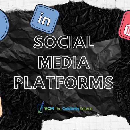 Digital Platforms To Utilize For Brands