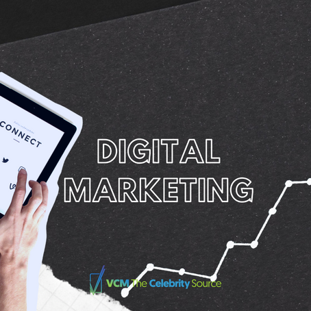 MAKING THE MOVE FROM TRADITIONAL TO DIGITAL MARKETING