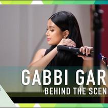 Gabbi Garcia for JML | Behind The Scenes