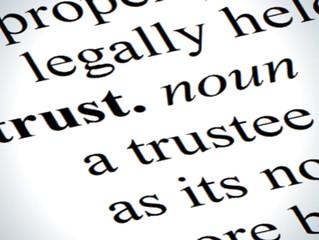 Benefits Of Establishing A Trust